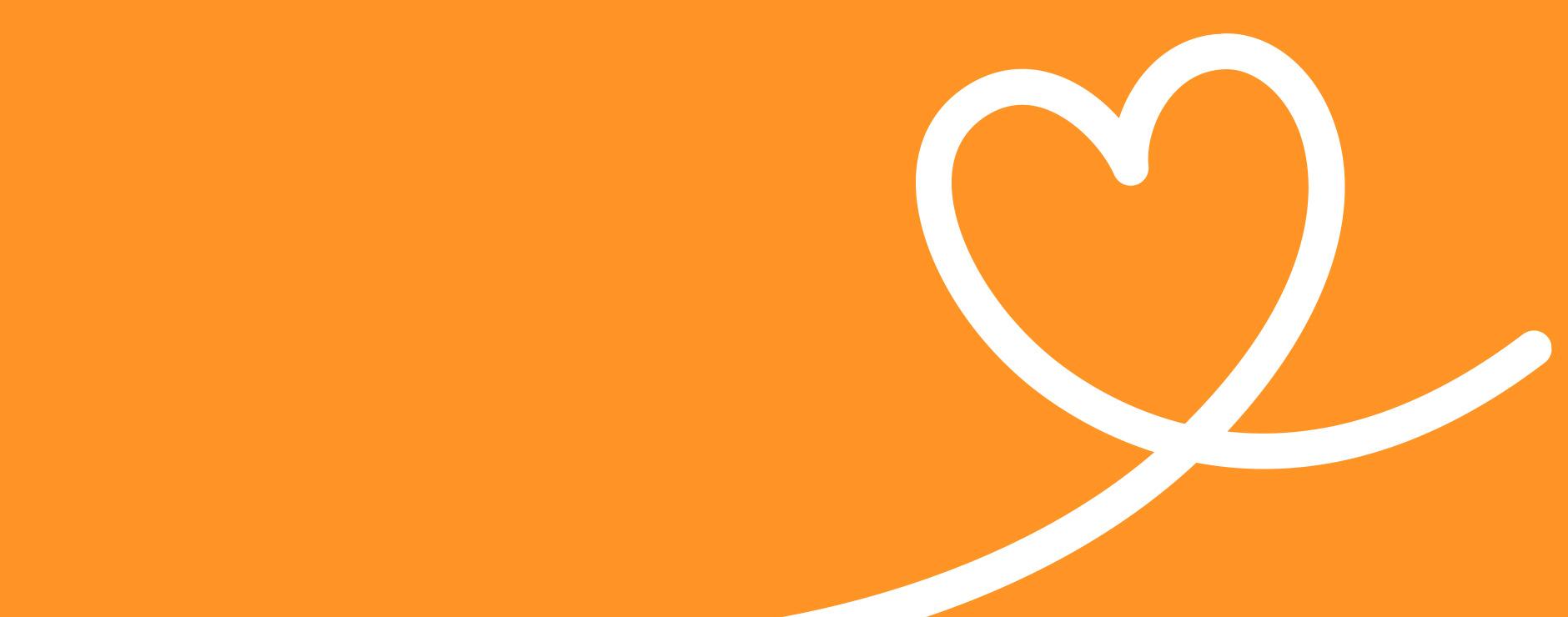 APWU Health Plan all heart badge