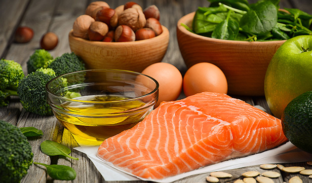 Healthy fats vs. unhealthy fats: Get the skinny on dietary fats