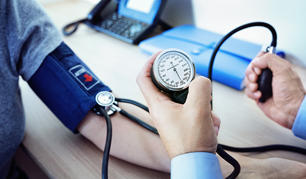 5 natural ways to lower your blood pressure