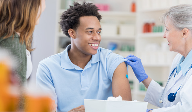 Flu shots 101: What you need to know