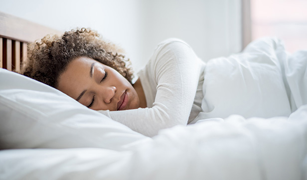Sleep and weight gain: How much you sleep can affect how much you weigh