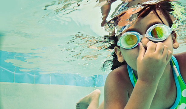 5 tips for a safe and healthy summertime
