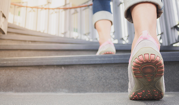Fitting in fitness: Sneaky ways to make time for exercise