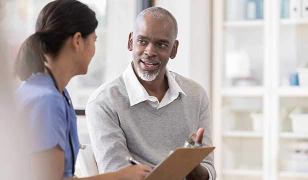 Prostate cancer screening for men: Should you get a PSA test?